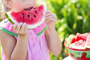 watermelon-summer-little-girl-eating-watermelon-food-2